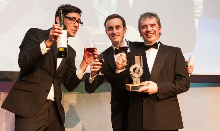 Celtic Renewables Ltd Founder Wins Prestigious International Award- Innovator of the Year