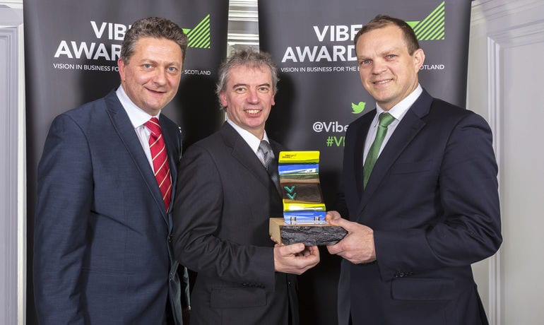 Celtic Renewables Ltd Recognised at VIBES Awards