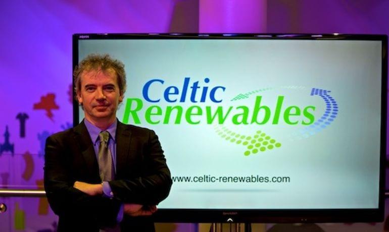 Celtic Renewables Martin