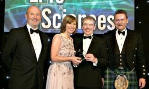 Life Sciences Awards Ceremony