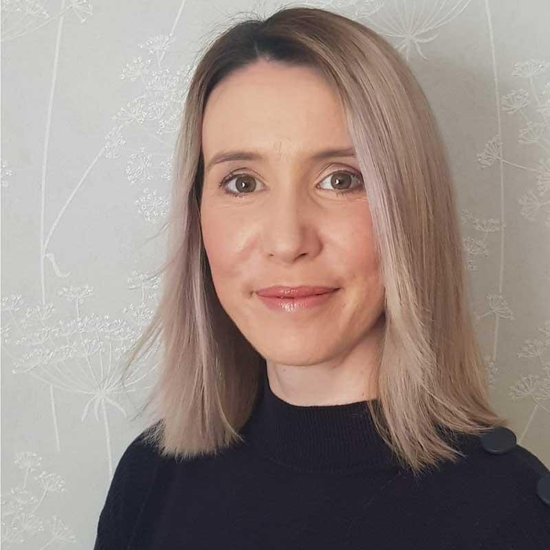 Anne Marie Greer