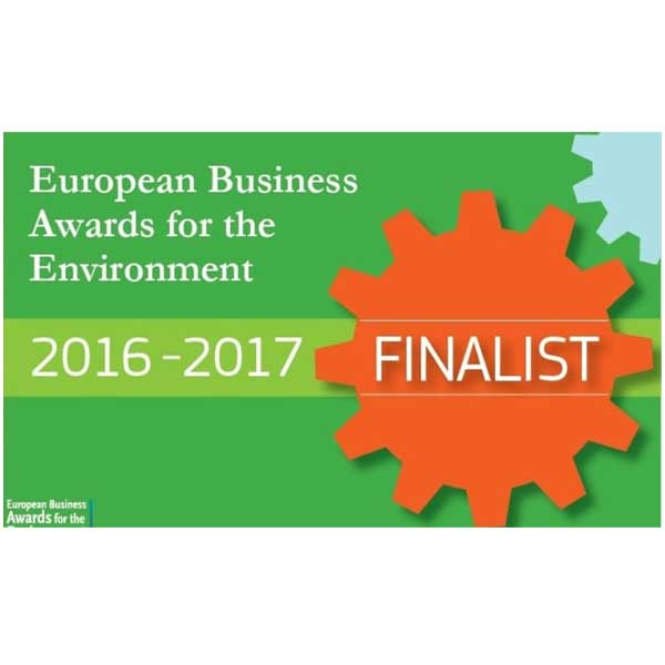 Euro business awards