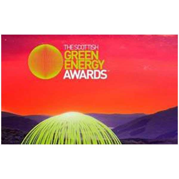 Scottish Green Energy Awards