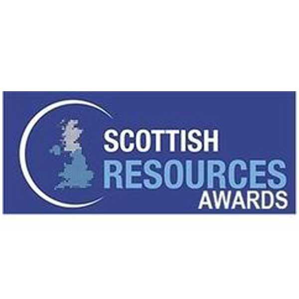 Scottish resource awards